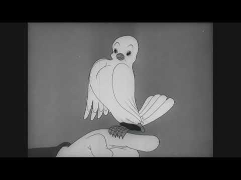 Private SNAFU Censored 1944 US Army Training Cartoon, Mel Blanc, Frank Tashlin 720p