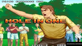 Neo Turf Masters Hole In One