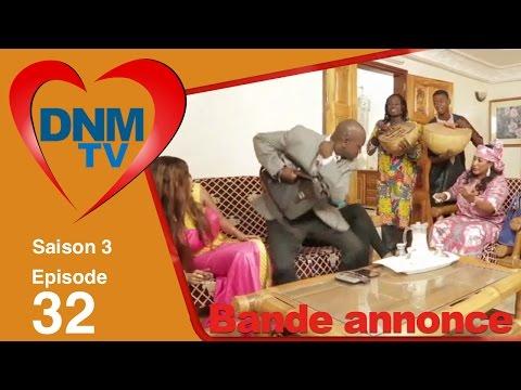 Dinama Nekh saison 3 épisode 32 : la bande annonce