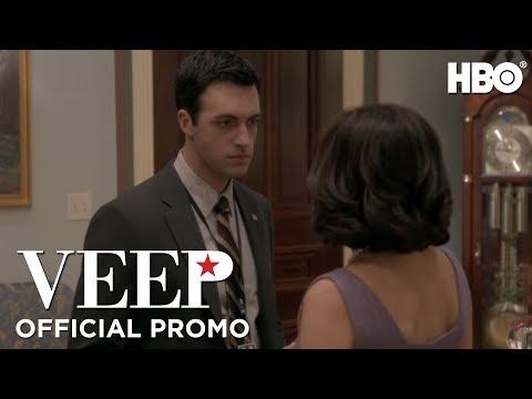 Veep Season 1: Episode 7 P