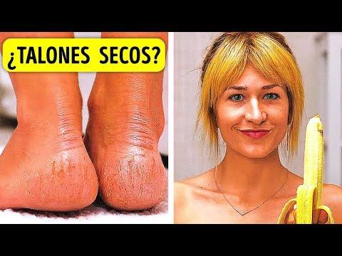 35 TRUCOS ASOMBROSOS CON COMIDA