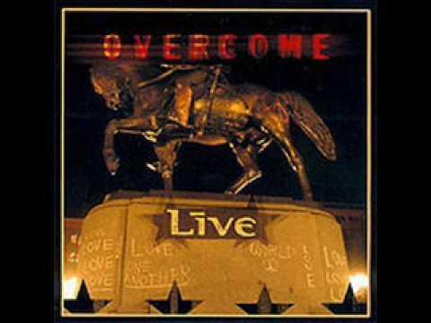 Live - Overcome- Acoustic