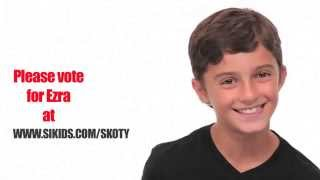 SportsKid of the Year 2014 Nominee   Ezra Frech