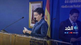 خلافات بين الرباط ومدريد بعد دخول زعيم البوليساريو إسبانيا بهوية مزورة   حصة مغاربية