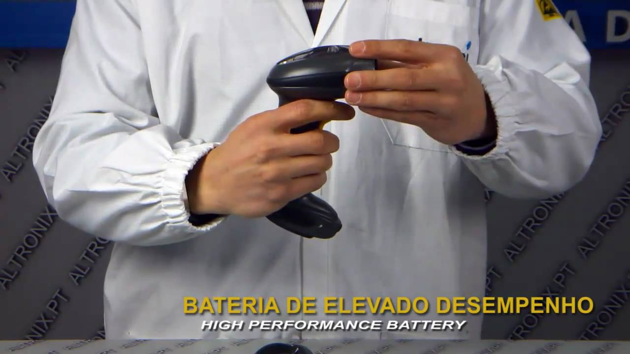 Motorola symbol ls4278 by altronix portugal youtube motorola symbol ls4278 by altronix portugal biocorpaavc Images