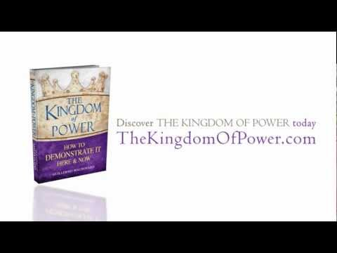 """""""The Kingdom of Power How to Demonstrate it Here & Now"""" by Guillermo Maldonado"""