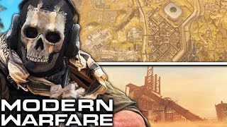 Modern Warfare: A TON Of Season 2 Content Just LEAKED! (New Maps, New Weapons, & More)