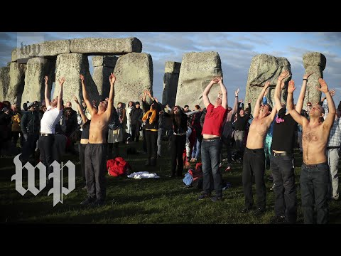 The summer solstice: A day defined by its brightness
