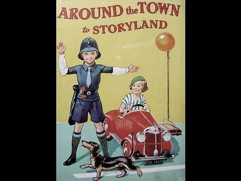 How to Sell Children's Books in Your Antique Booth - Display Tips