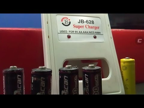 ##battery-charger-(aaa,-aa-batteries)**😱😱