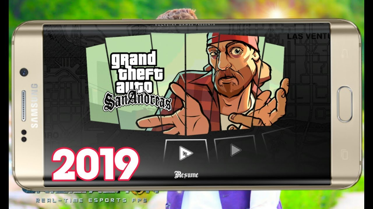 gta san andreas for android 2.3 free download file