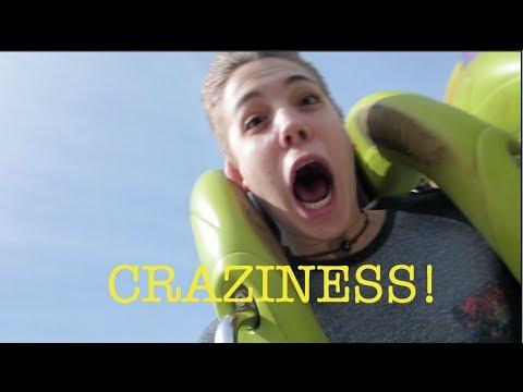 CRAZINESS!