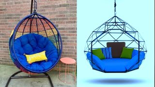 60+ Modern Hanging Chair Design 2020 | Swing Jhula Chair | Hammock Chair Design