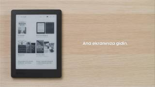 KOBO HOWTO SYNCING OVER WIFI