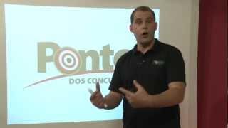 Ponto-Vídeo: Português em Exercícios - FCC - Décio Terror