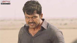 Khakee Movie Scenes | Khakee Climax Fight Scene | Karthi, Rakul Preet | H.Vinoth
