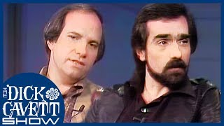 Brian De Palma and Martin Scorsese on How They Got into Filmmaking | The Dick Cavett Show