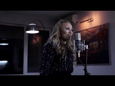 ALEKSANDRA JANEVA - EVE ME PAK ( Official KM Entertainment - HD Video ) 2016