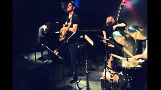 Shauli Einav Quartet live in Pitt Inn, Tokyo - Tao Main
