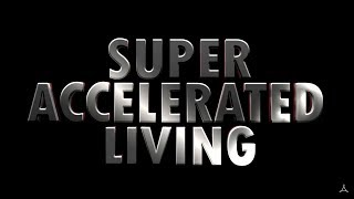 Super Accelerated Living - Phoenix Series (3/10) - Bentinho Massaro