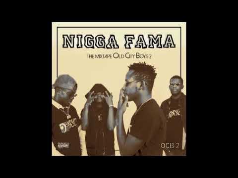 NIGGA FAMA - DJATE TE TCHIEN