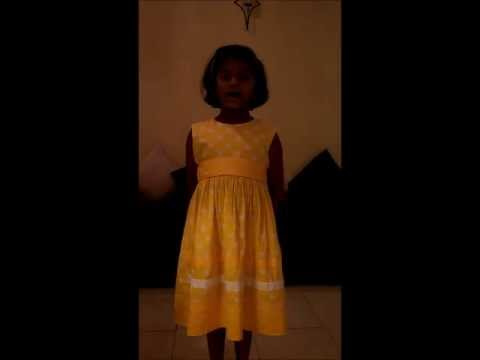 Shenaya Demel  School Speech  My Country  Youtube Shenaya Demel  School Speech  My Country
