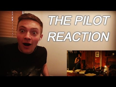 DOCTOR WHO - 10X01 THE PILOT REACTION