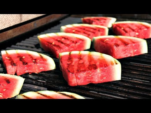 The 'Watermelon Steak' Tearing Apart The Internet!