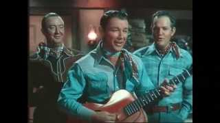 Roy Rogers/Foy Willing/May The Good Lord Take A Likin' To Ya (Trigger Jr.)