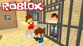 WORLD'S MOST FUN and difficult FROM ESCAPE! -Roblox