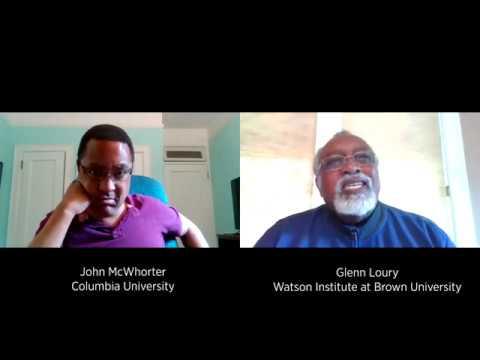 The Glenn Show: Cops and Race | John McWhorter