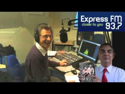 Terry Powell Interviews David Clarke