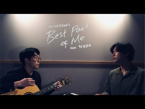 Ed Sheeran - Best Part Of Me (feat. Yebba) (Acoustic Cover)