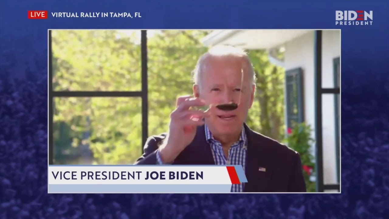 Biden Wants To Talk To Trump About Lessons From Past Crises