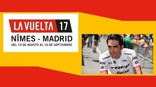 Vuelta a Espana 2017 - Contador - Etape 21 [FR]
