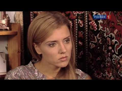 Сериал Кукушка , серии 1-4, драма,В ролях: Ольга Павловец, Алексей Зубков,