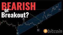 Bitcoin BEARISH or Breakout? (Last NOTICE for ALT SEASON)