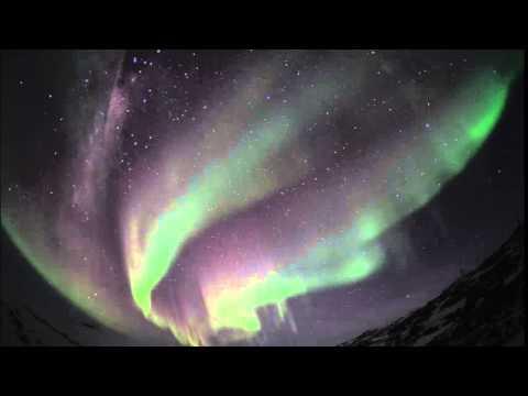 The Aurora Australis in Antarctica vol.03