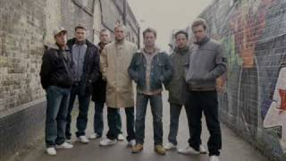 Green Street Hooligans - I