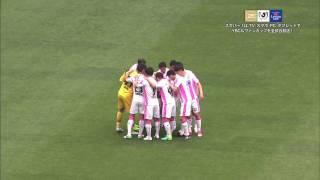 2017 JリーグYBCルヴァンカップ グループステージ 第4節 ヴィッセル神戸...