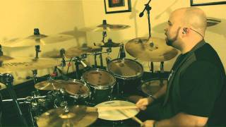 Usher: More Drum Cover by Suro