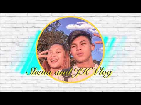 OUR YOUTUBE INTRO. | Shena And JK Vlog