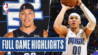 SUNS at MAGIC | FULL GAME HIGHLIGHTS | December 4, 2019