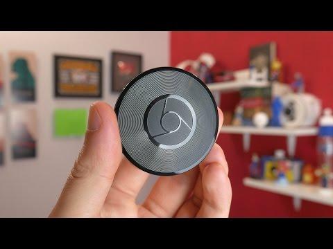 [Review] Chromecast Audio (en español)