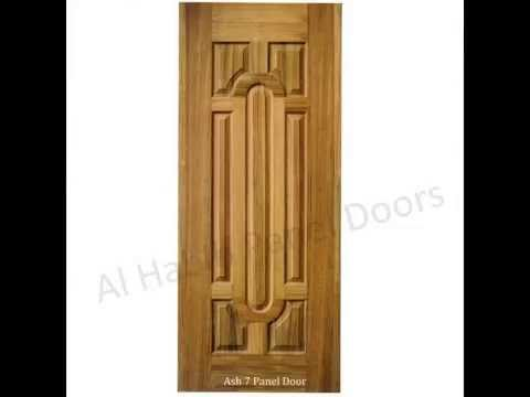 Panel Doors Design main double door 6 panel Panel Skin Doors Design Al Habib Panel Doors