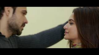 Imran hashmi kiss new movie longer time hot kiss