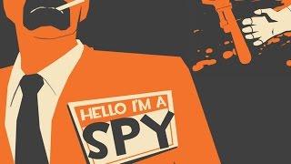 Tf2 Spy Gameplay Gold Rush Godlike 38 killstreak