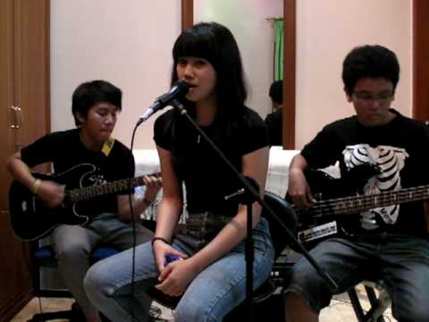 The Power Of ONE - Unplugged Version (an Israel Houghton Cover) [by Ariel - Clara - Ezra]