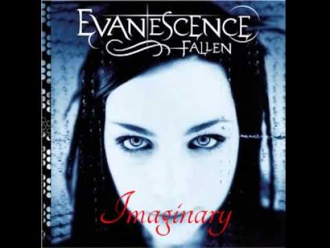 Evanescence- Imaginary (original version)