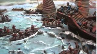 Bên Bờ Đại Dương  3